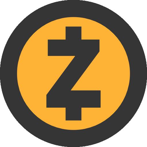 Zcash Icon Ecommerce And Payment Method Logos Freepik