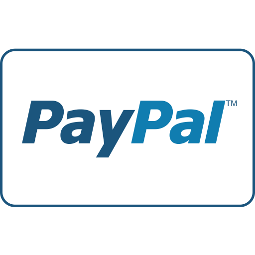 Paypal Paypal Logo Design Icon Vector Free Download