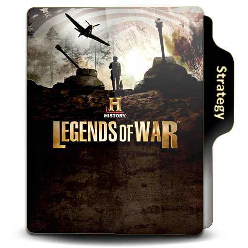 History Legends Of War Icon