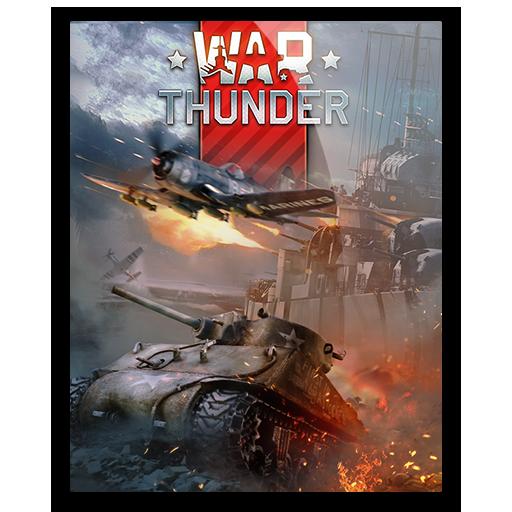 Icon War Thunder