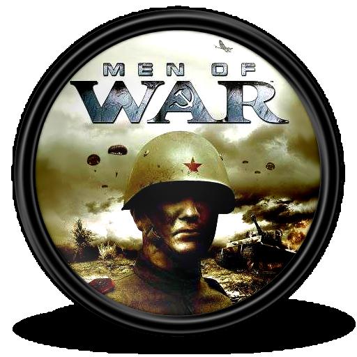 Men Of War Icon