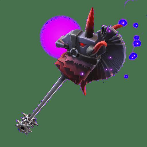Thunder Crash Harvesting Tool Pickaxes