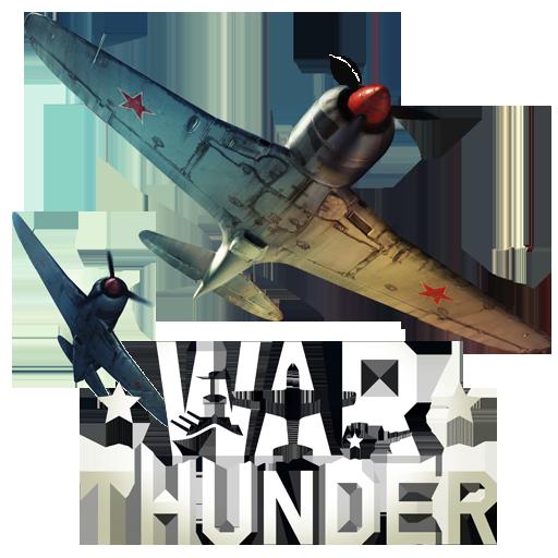 Warthunder Icon