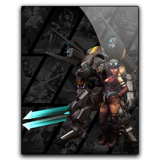 Icon Vainglory Pew Pew Game Icon, Games And Pew Pew