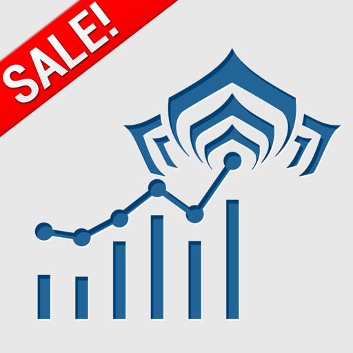 Market Monitor For Warframe