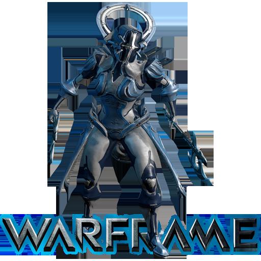 Trinity Warframe Icon