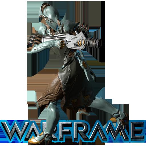 Volt Warframe Icon