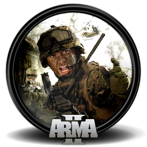 Armed Assault Icon