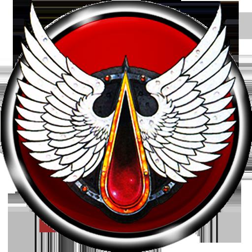 Bloodangels Warhammer Art Work And Warhammer