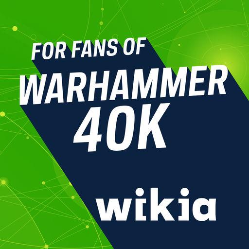 Fandom For Warhammer