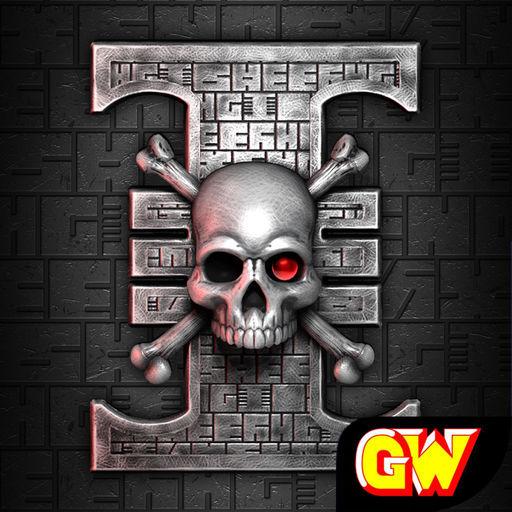 Warhammer Deathwatch