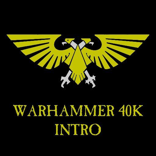 Warhammer Intro