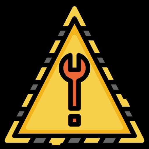 Warning Error Png Icon