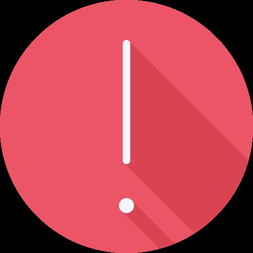 Warning Alert Png Icon