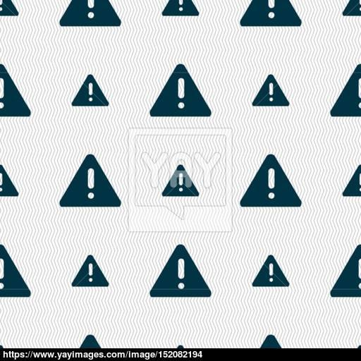Warning Triangle Icon at GetDrawings com   Free Warning