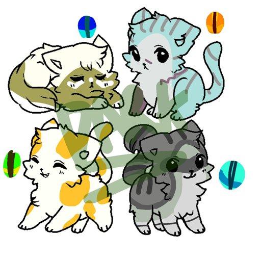 Featured Warrior Cats Google Amino