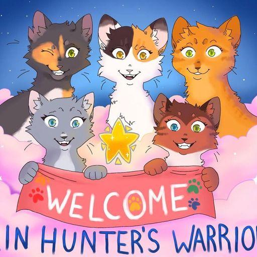 Icon For Moi Erin Hunter's Warriors Amino Amino