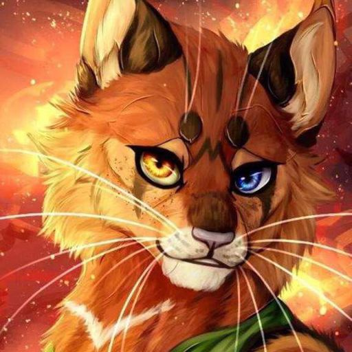 Imagen Free To Use Warrior Cats Icons