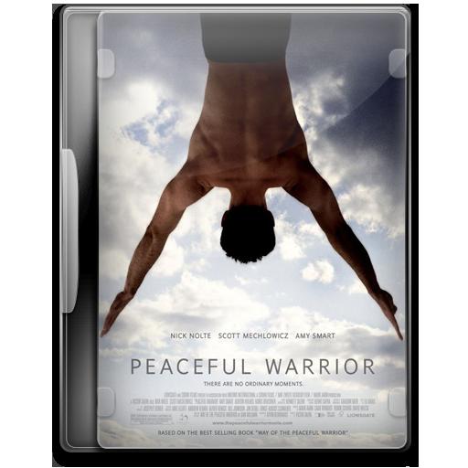 Peaceful Warrior Icon Movie Mega Pack Iconset