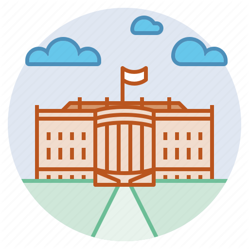 Landmark, President, Residence, United States, Washington Dc