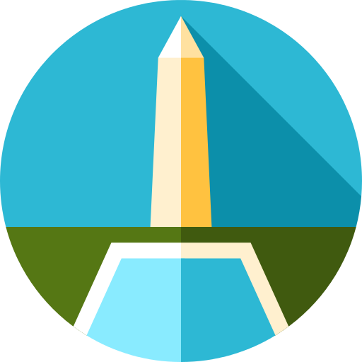Washington Monument Png Icon