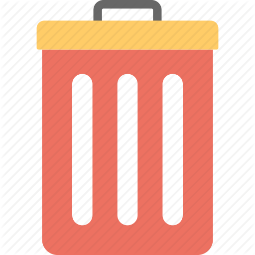 Dustbin, Garbage Can, Trash Can, Wastebasket, Wastebn