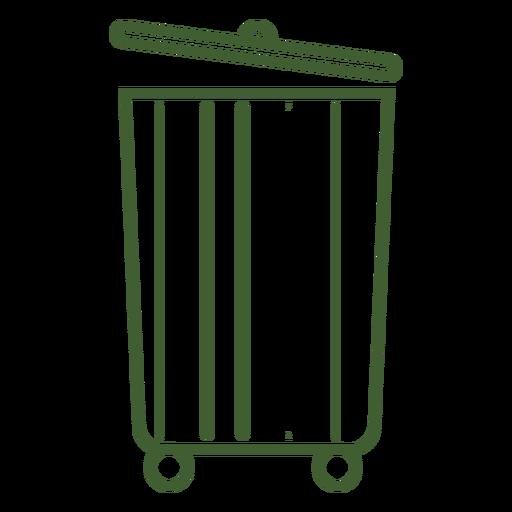 Trash Bn