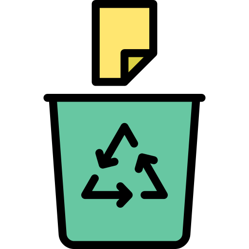 Waste Png Icon