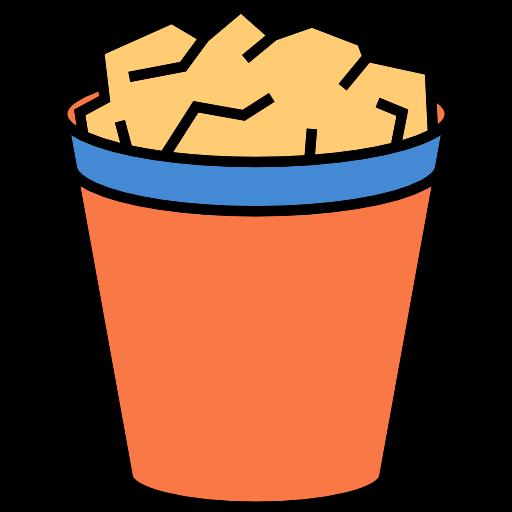 Remove, Delete, Waste, Basket, Paper, Bn