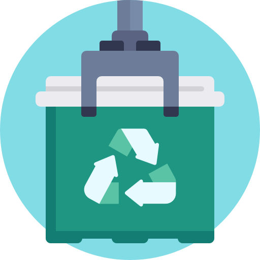 Waste Icon Factory Freepik