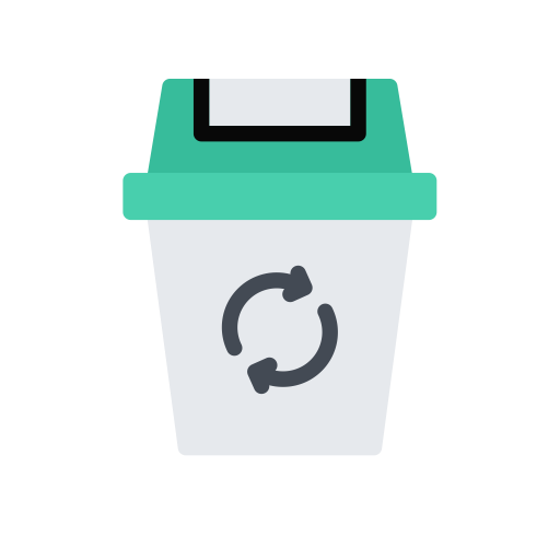 Waste Icon Png And Vector For Free Download
