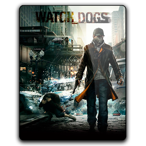 Icon Watch Dogs