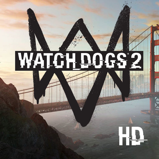 Wallpapers For Watch Dogs Hd
