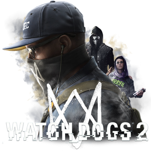 Watch Dogs Png Images In Collection