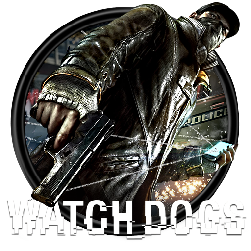 Watch Dogs Trainer Numpad