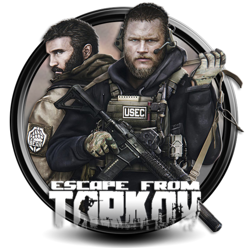 Escape From Tarkov Icon Game And Program Icons