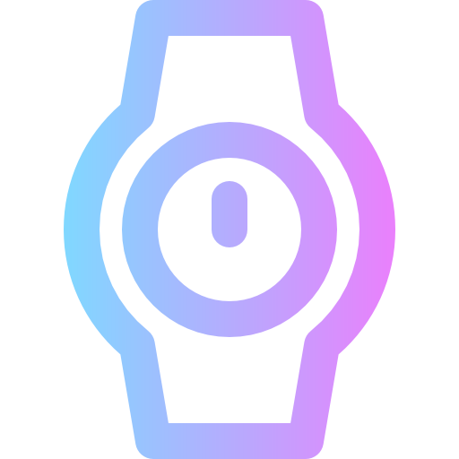 Watch Icon Business Colored Freepik