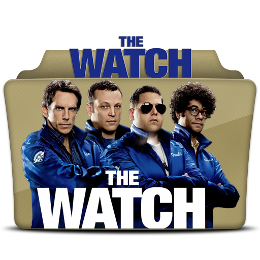 The Watch Folder Icon