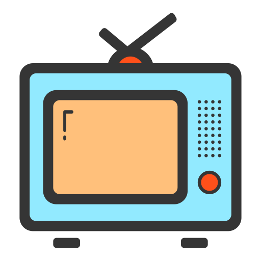 Tv Icons, Download Free Png And Vector Icons, Unlimited Free