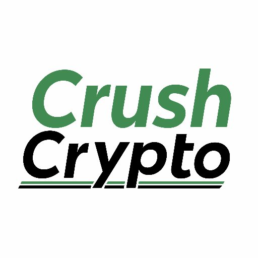 Crush Crypto On Twitter Watch Our Min Video On Icon