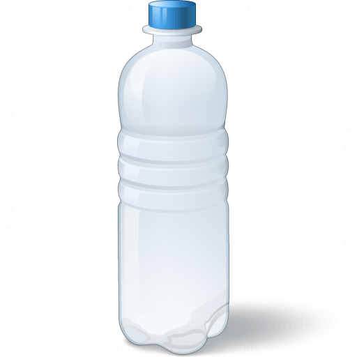 Iconexperience V Collection Pet Bottle Icon