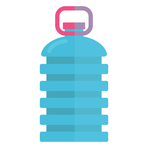 Big Bottle Of Water Icon
