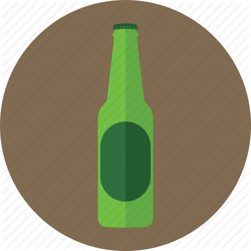 Bottle Vector Transparent Png Clipart Free Download