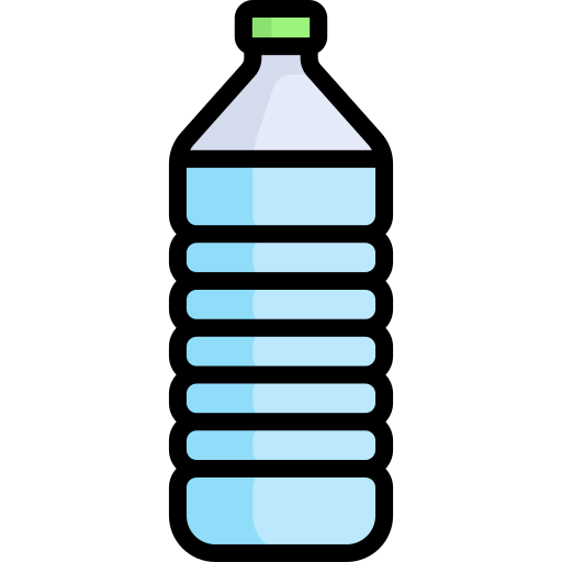 Water Bottle Png Icon