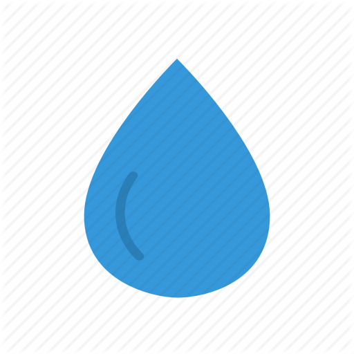 Drop, Gardening, Rain, Sea, Water, Water Drop, Water Droplet Icon