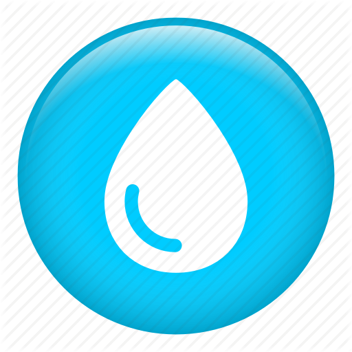 Drop, Paint Drop, Rain, Rain Drop, Sprinkle, Water, Water Drop Icon
