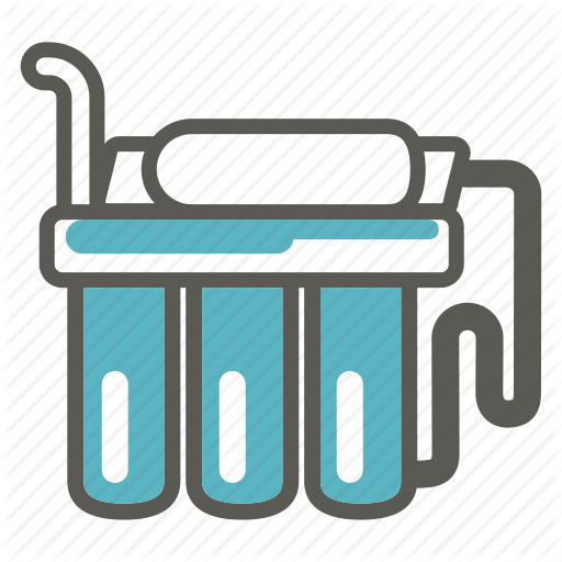 Drink, Filter, Home, Purification, Purified, Water, Water Filter Icon