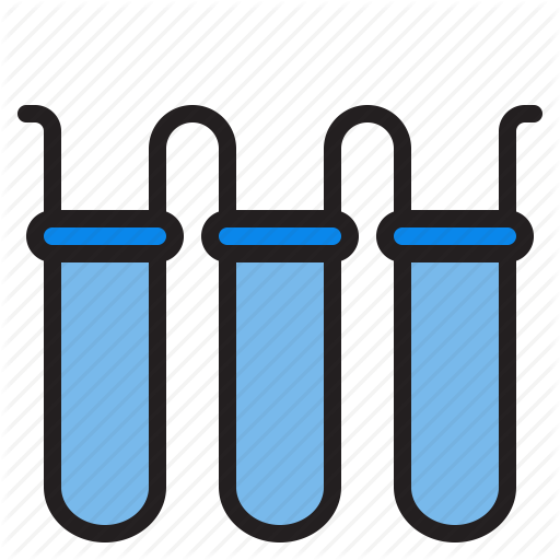 Filter, Plump, Tools, Water Icon