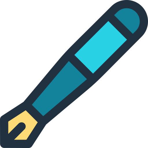 Fountain Pen Png Icon