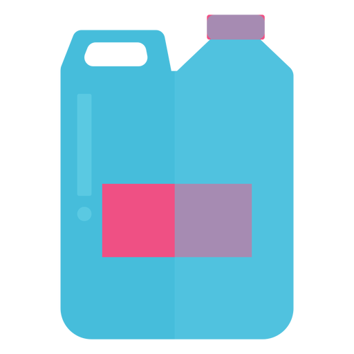 Water Jerry Can Icon